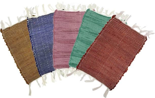STATUS Cotton Door Mat