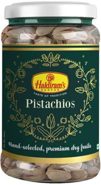 Haldiram's Pistachios Jar Pistachios