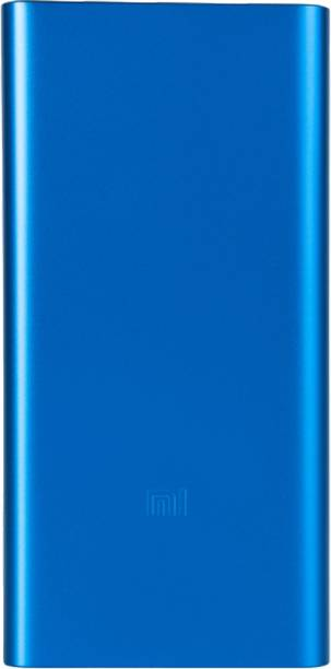 Mi 3i 10000 mAh Power Bank (Fast Charging, 18W)