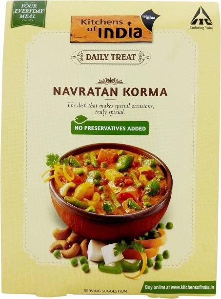 Kitchens of India Navratan Korma 285 g