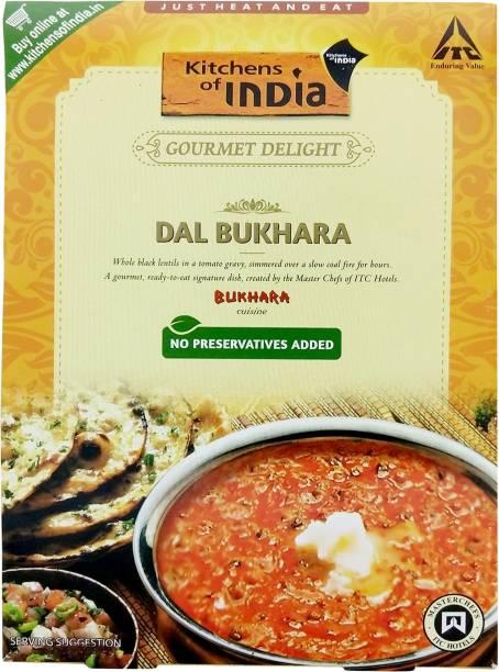 Kitchens of India Dal Bukhara 285 g