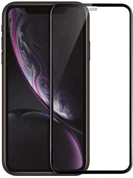 Gorilla Ace Edge To Edge Tempered Glass for Apple iPhone XR