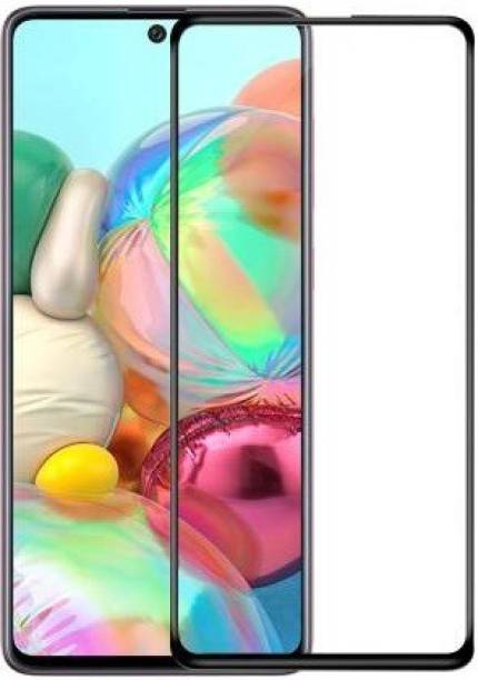 Gorilla Original Edge To Edge Tempered Glass for Samsung Galaxy A71