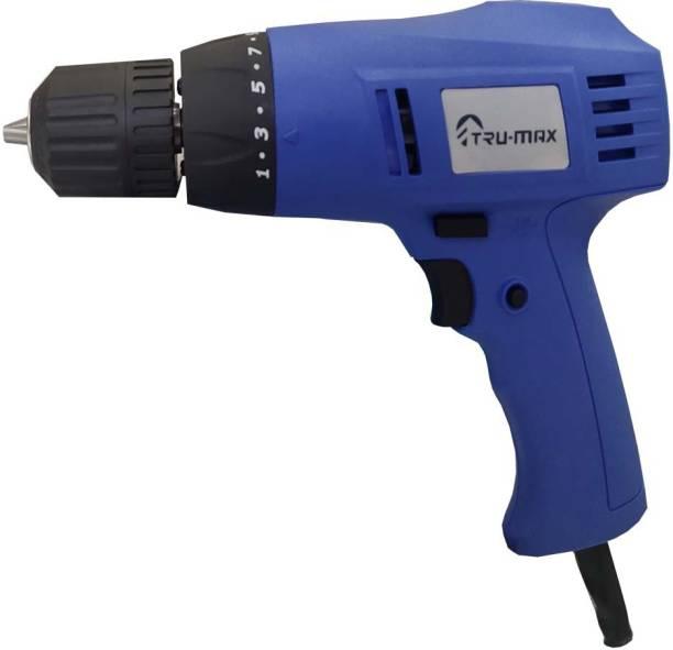 TRUMAX Electric Screw Driver 10mm , 350 watt Power Drywall Screw Gun