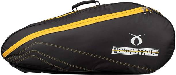 Powastride Padded Double Compartment