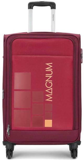 Magnum STORM 67 4W Expandable  Check-in Luggage - 27 inch