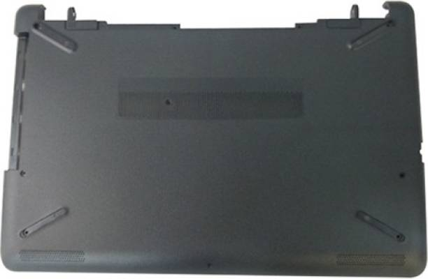 Tulsi 15BS Palm Rest Touchpad Laptop Upper & Bottom Base | Lower Case Combo Compatible for HP 15-BS 15T-BS 15-BW HP 15-BS 15T-BS 15-BW laptop Touchpad