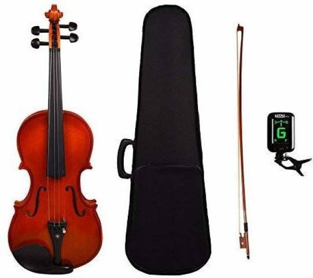 shmusical With Tuner 4/4 Classical (Modern) Violin