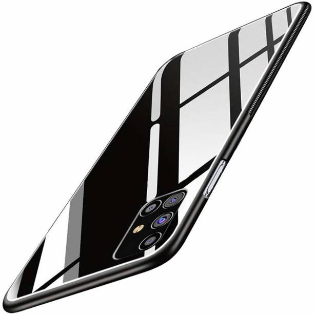ZYNK CASE Back Cover for Samsung Galaxy M51