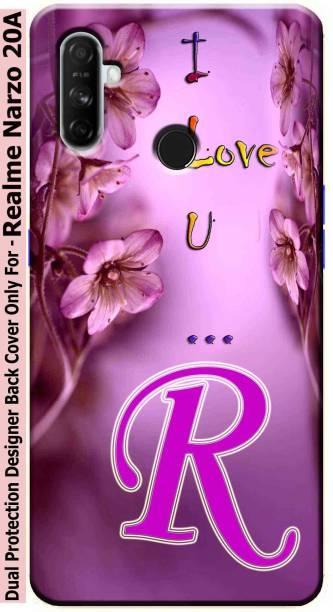 YorktoSis Back Cover for Realme Narzo 20A