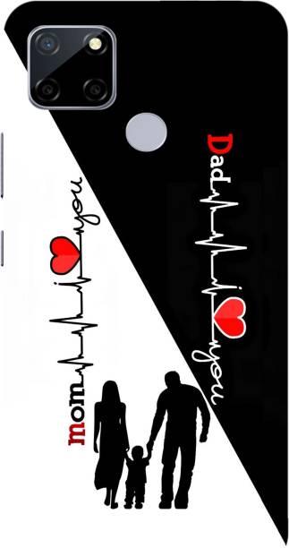 Vojica Back Cover for Realme Narzo 20