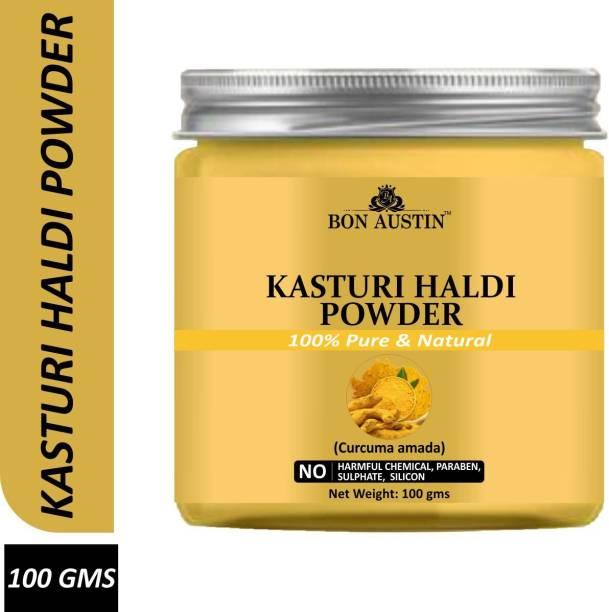 Bon Austin Premium Kasturi Haldi(Turmeric) Powder(100 gms)