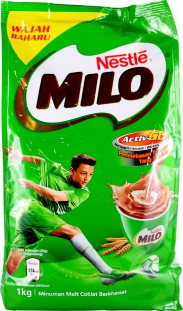 Nestle Milo -go Pouch (Imported)