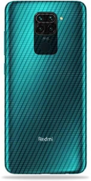 OggyBaba Redmi Note 9 Mobile Skin
