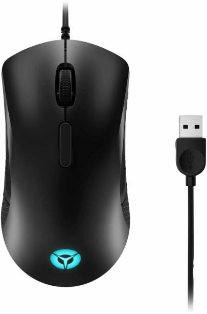 Lenovo Legion M300 RGB Gaming Wired Optical  Gaming Mouse