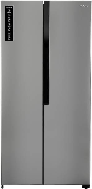 MarQ By Flipkart 468 L Frost Free Side by Side Refrigerator