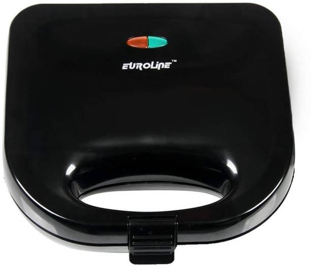 Euroline EL-007 T Sandwich Maker Open Grill