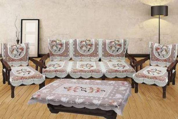 super fab Cotton Sofa Cover