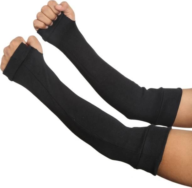 H-Store Cotton Arm Sleeve For Men & Women