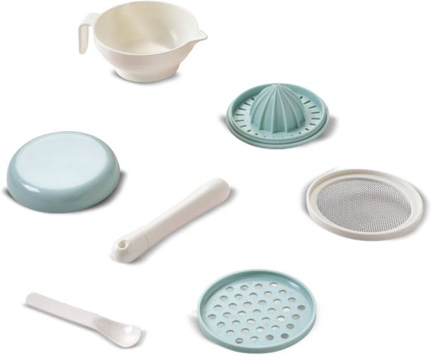 Miss & Chief 7 in 1 Baby Food Maker