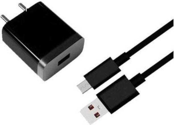Tdoc Xio_omi Y1 (Note 5A), Xio_omi Y 1,Xio_omi Y One, Xiomi Mi y1, Xiomi Mi Y 1, Xio_omi Y1, Note5A, Note 5 A, Mi y1, Mi Y 1, Mi Y one Compatible Charger Adapter Xio_omi Mi Charger Adapter Cable Like Charger, Fast Mi Charger, Quick Turbo Mi Charger 2 A Mobile Charger with Detachable Cable
