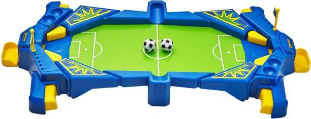Miss & Chief Football game set Air Football Board Game