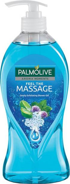 PALMOLIVE Feel the Massage Body Wash
