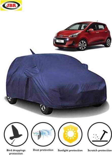 JBR Car Cover For Hyundai i10 (With Mirror Pockets)