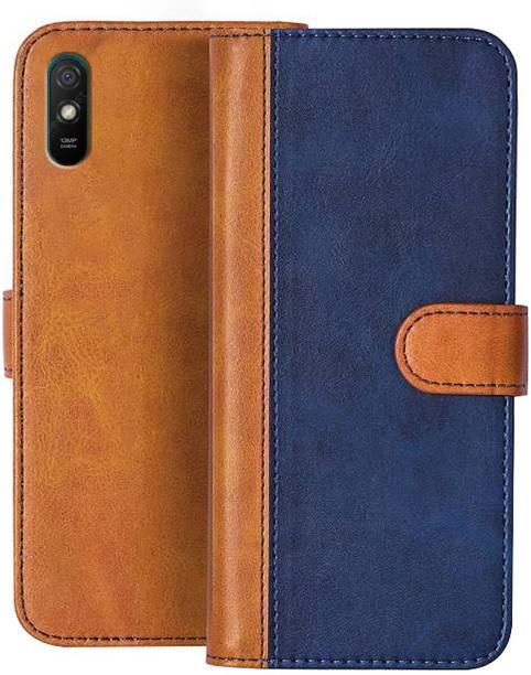 Knotyy Back Cover for Mi Redmi 9A, Mi Redmi 9i