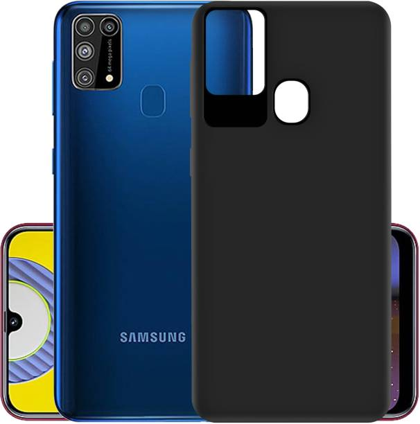 Flipkart SmartBuy Back Cover for Samsung Galaxy F41, Samsung Galaxy M31