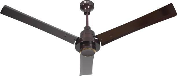 Orient Electric Atomiser 1200 mm BLDC Motor 3 Blade Ceiling Fan