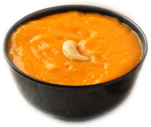 Neelam Foodland Premium Alphonso Mango Puree, 850g