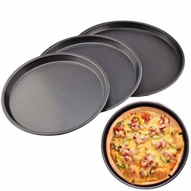 crystalia PIZZA PAN Pizza Tray