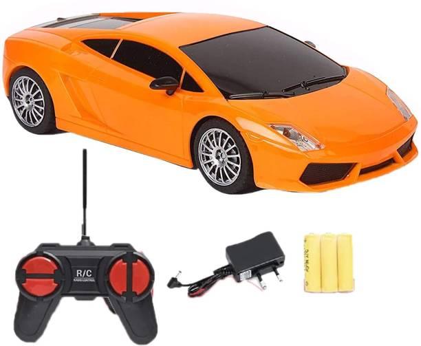 StarClub Mini Racing 4 Channel Radio control RC Car