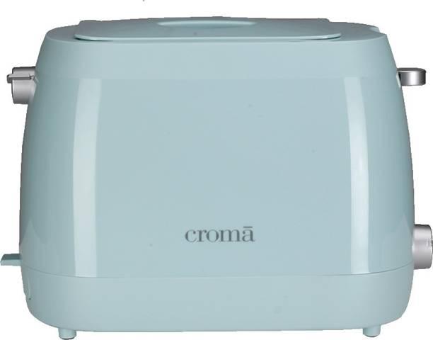 Croma 2 Slice Toaster (CRAK6098 Toast