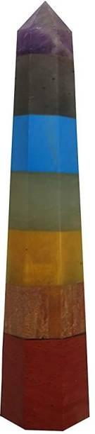 PlusValue Chakra Healing Wand Decorative Showpiece  -  15 cm