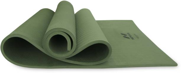 NIVIA ANTI-SKID ( YM- 1454MG) 10 mm Yoga Mat