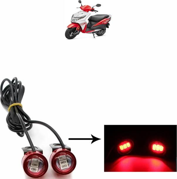 Vagary Brake Light, Tail Light, License Plate Light, Parking Light LED for Honda