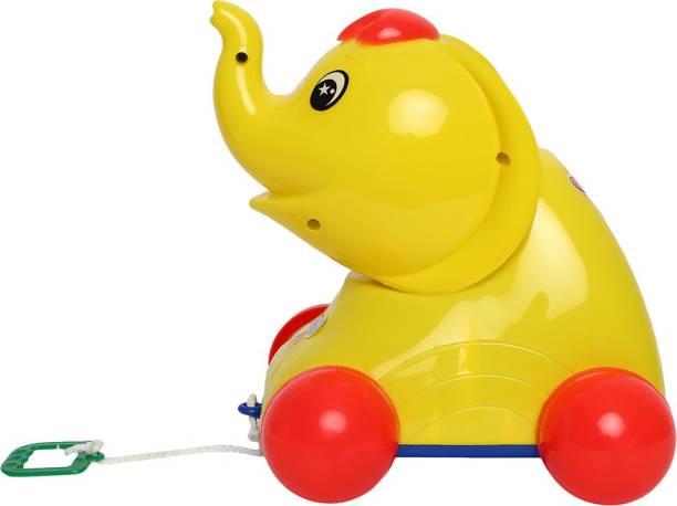toymaxx PULLING JUMBO