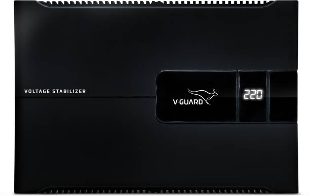 V-Guard Voltino Max Digi 3 A Voltage Stabilizer