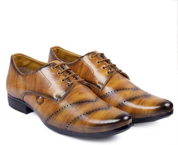 ROCKFIELD Lace Up For Men