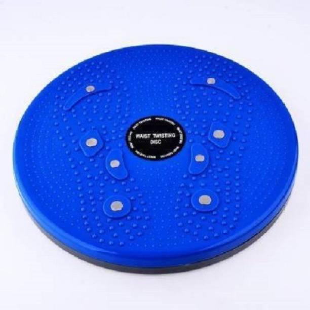 Spegi UNISEX TUMMY TWISTER WEIGHT REDUCE & SLIM SHAPER BODY Stepper ( MULTICOLOUR ) Ab Exerciser