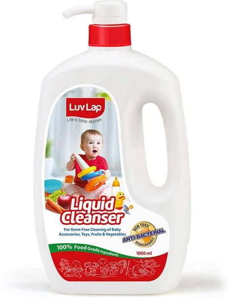 LuvLap Liquid Cleanser(1000ml)