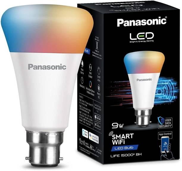 Panasonic 9 W Standard B22 LED Bulb