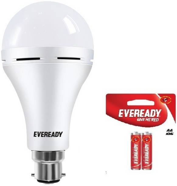 EVEREADY 9W Emergency_1 Bulb Emergency Light