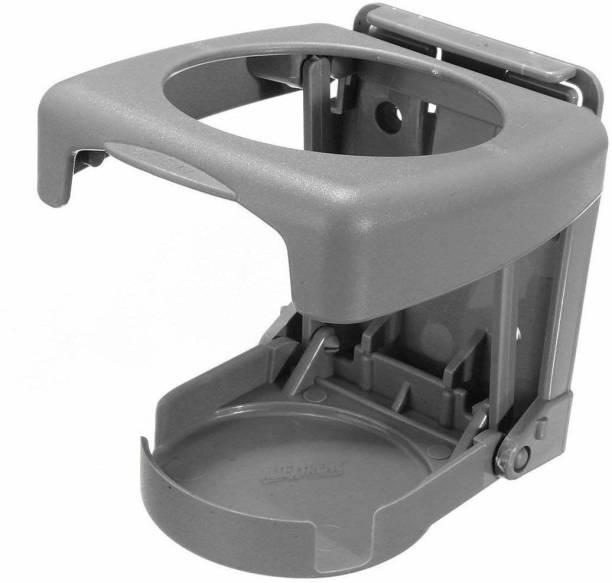 carempire Car Cup Holder for Water Bottle Holder, Drink Holder, Auto Interior Supplies (Greay) Car Bottle Holder