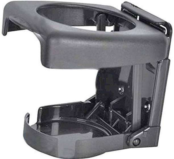 carempire Car Cup Holder for Water Bottle Holder, Drink Holder, Auto Interior Supplies (Grey) Car Bottle Holder