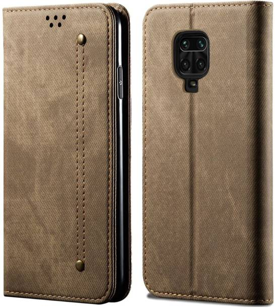 Cubix Flip Cover for Redmi Note 9 PRO / Note 9 Pro MAX