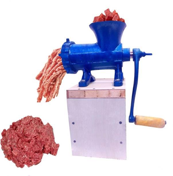 KIING keema Machine number 12 Meat Mincer (Manual) Grater & Slicer