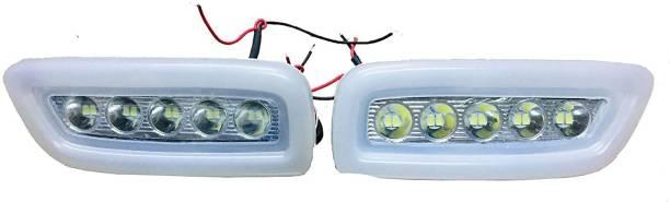 Autofasters LED Fog Lamp Unit for Maruti Suzuki Alto